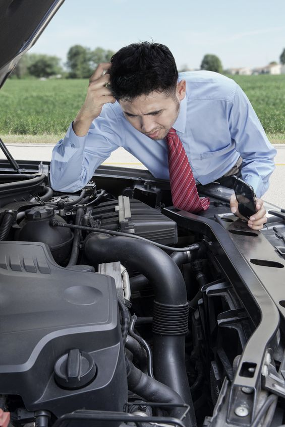 Mr Auto Sales >> My car is running rough. What's causing it and what should ...